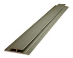 Aluminum molding for FRP Panels