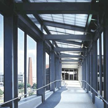 Daylighting panels