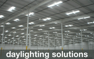 Daylighting panels